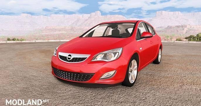 Opel Astra (J) [0.10.0]